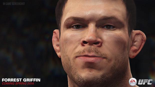 EA Sports UFC: annunciati nuovi lottatori