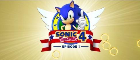 Sonic The Hedgehog 4: Episode 1 è sviluppato da Dimps