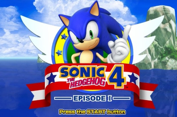 Sonic The Hedgehog 4: Episode 1, prime immagini e video gameplay