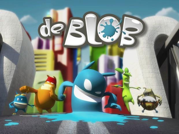 De Blob 2 sarà multipiattaforma