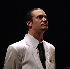 Mike Patton ritornerà nel ruolo di The Darkness in The Darkness 2