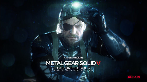 Metal Gear Solid 5 Ground Zeroes: nuove immagini off screen