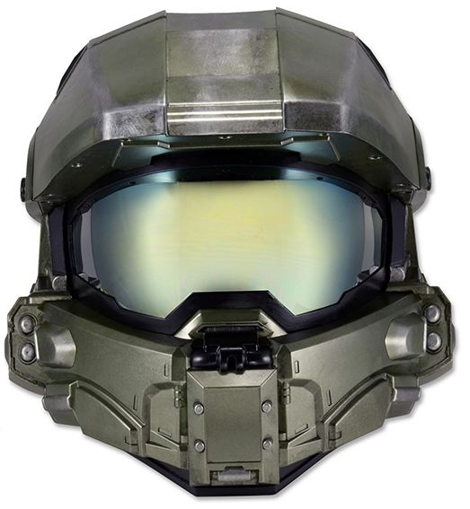Ecco un accessorio di Halo imprescindibile per la sicurezza di tutti i motociclisti
