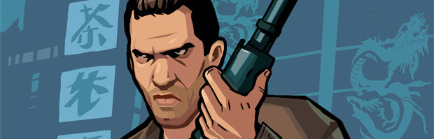 Grand Theft Auto: Chinatown Wars - recensione - NDS