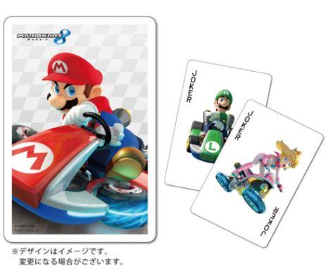 Mario Kart 8: svelato il bonus pre-order di Amazon Japan