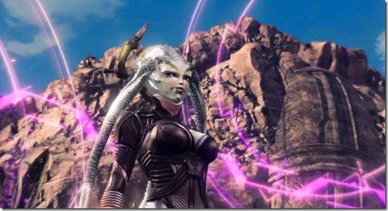 Xenoblade Chronicles X, il designer parla di un nuovo nemico all'interno del gioco