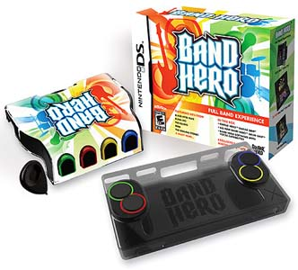 Band Hero Bundle per Nintendo DS a soli 12 euro