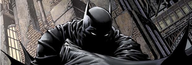 In arrivo un titolo digital delivery per Batman?