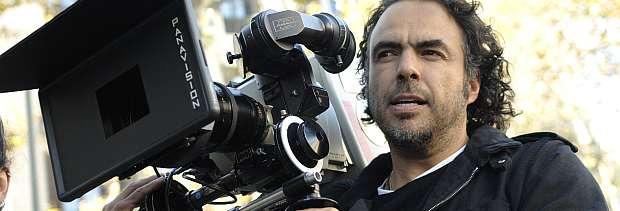 Alejandro González Iñárritu vs. i cinefumetti e i supereroi - Notizia