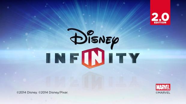 Disney Infinity 2.0 Edition uscirà ad agosto?
