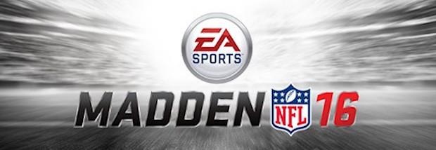 EA Sports annuncia Madden NFL 16, nuovi dettagli arriveranno a maggio - Notizia
