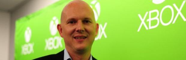 Phil Harrison dice addio a Xbox Europe - Notizia