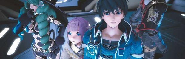Star Ocean 5: Famitsu rivela nuovi dettagli sulla trama del gioco - Notizia