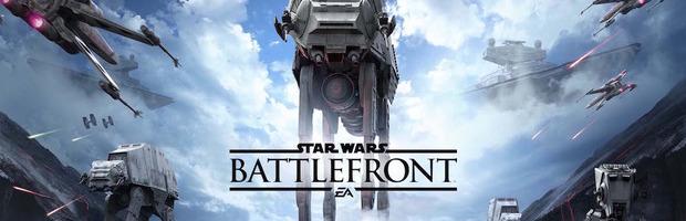Star Wars Battlefront girerà a 60fps su tutte le piattaforme? - Notizia