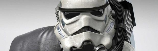 Rivelate le versioni Standard e Deluxe di Star Wars Battlefront ed il primo DLC - Notizia