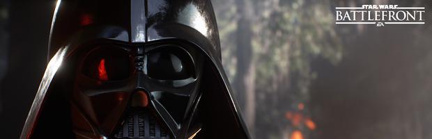 Star Wars Battlefront uscirà in tutta la galassia il 19 novembre - Notizia