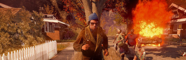 Larry Hryb gioca a  State of Decay Year One Survival Edition in questo lungo video - Notizia