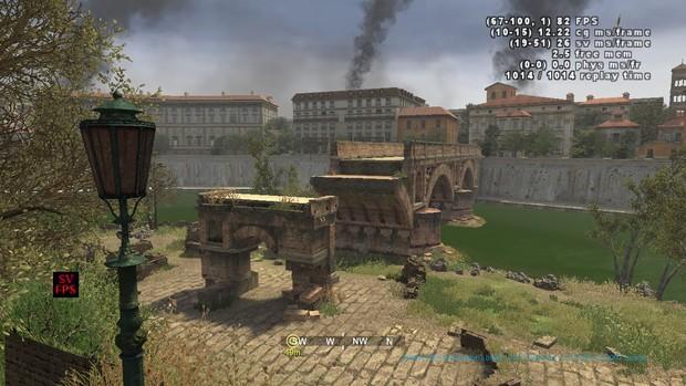 Call of Duty: Devil's Brigade, il titolo cancellato ambientato in Italia