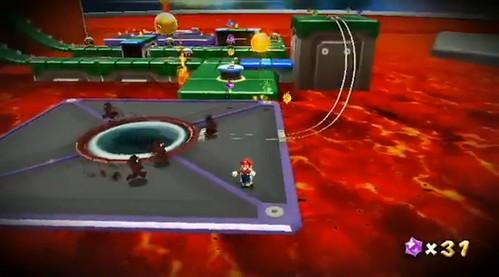 Super Mario Galaxy 2, i Cloni di Mario in una clip video
