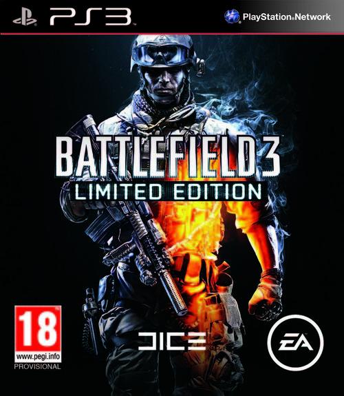 Battlefield 3: la Collector's Edition è prenotabile solo fino al 30 Settembre