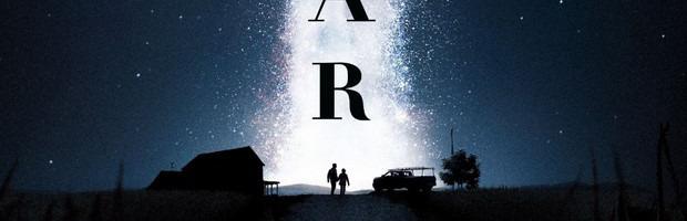 Interstellar: un nuovo poster ci mostra le bellezze dello spazio - Notizia