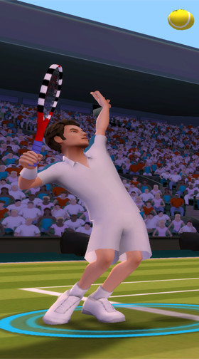 EA Sports Grand Slam Tennis - recensione - Wii