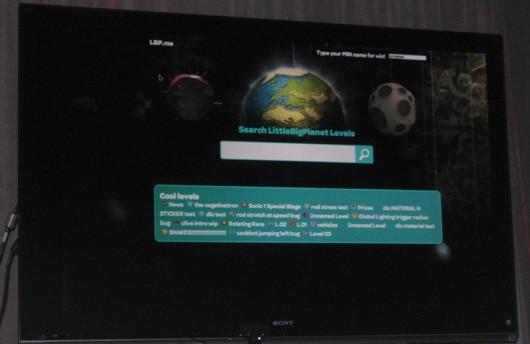 Dettagli su Little Big Planet 2 e le community features