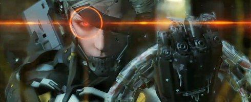 Metal Gear Solid: Rising è un prequel di Metal Gear Solid 4