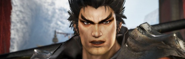 Dynasty Warriors 8 Empires non sarà doppiato in inglese