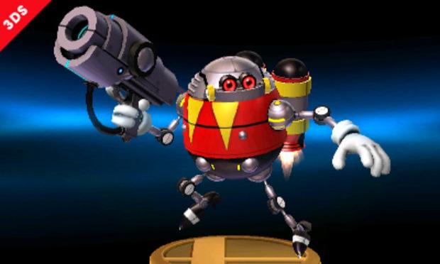 Super Smash Bros. 3DS: mostrata una nuova immagine
