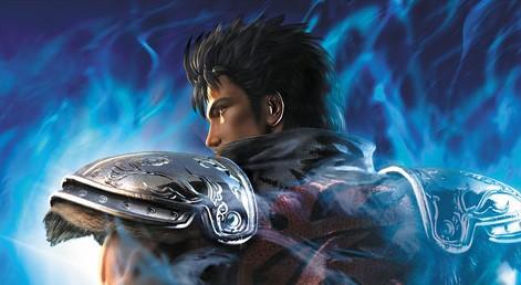 Data europea per Fist of the North Star: Ken's Rage