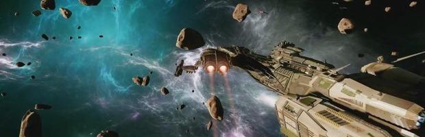 Star Citizen: nuovi dettagli sul sistema di danni - Notizia