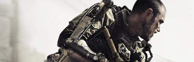 Call of Duty Advanced Warfare, la modalità co-op verrà svelata entro fine mese - Notizia