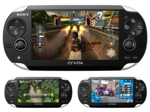 Modnation Racer per PlayStation Vita ha un nome ufficiale: Modnation Racer: Road Trip!
