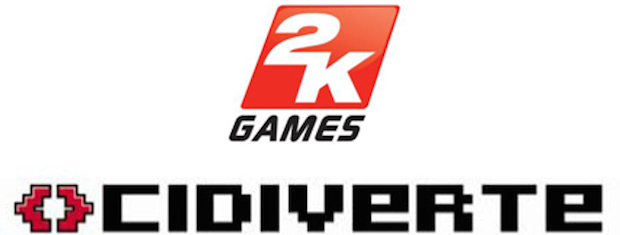 Cidiverte e 2K Games a Lucca Comics and Games 2014 - Notizia