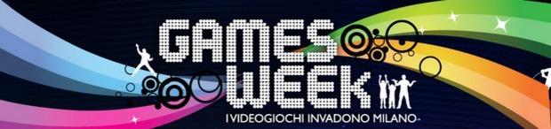 Warner Bros Entertainment Italia sarà presente alla GamesWeek 2014 - Notizia