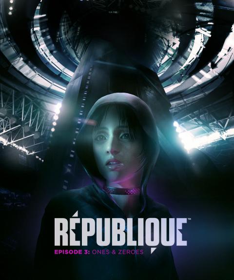 Republique Episode 3 Ones & Zeroes: data di uscita annunciata
