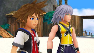 Kingdom Hearts 3DS sarà collegato a Kingdom Hearts III