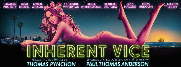 Vizio di Forma: un nuovo banner del film di Paul Thomas Anderson