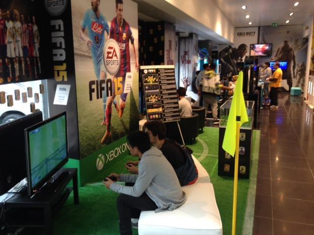 Videogames Party ritorna in centro a Milano