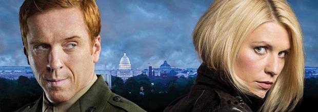 Homeland, alcune nuove immagini promozionali dal cast della quarta stagione - Notizia