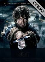 recensioneLo Hobbit 3
