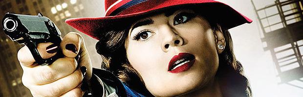 Agent Carter: ecco un nuovo poster - Notizia