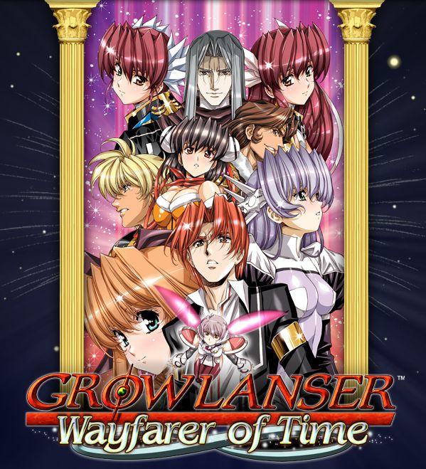 Growlanser: Wayfarer of Time: Atlus pubblicherà l'RPG per PSP negli Usa