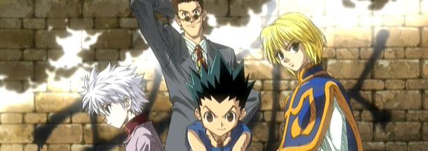 Hunter x Hunter, la serie animata si concluderà a settembre sugli schermi giapponesi - Notizia