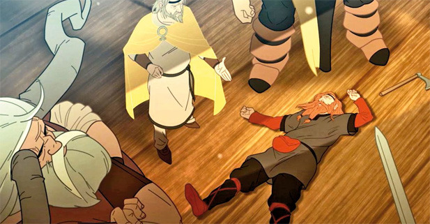 The Banner Saga - recensione - PC