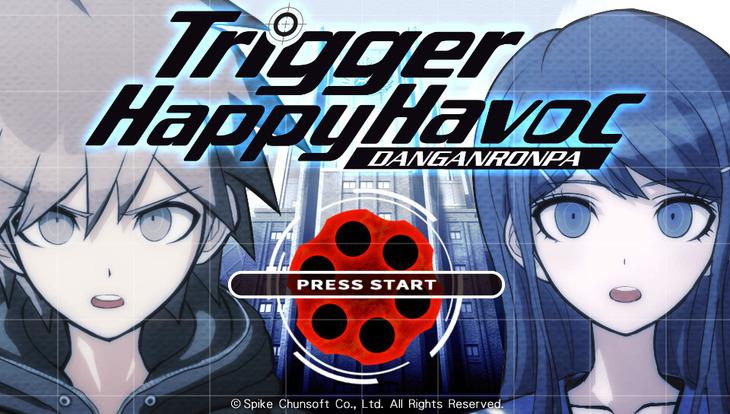 Danganronpa Trigger Happy Havoc debutterà su Steam a febbraio