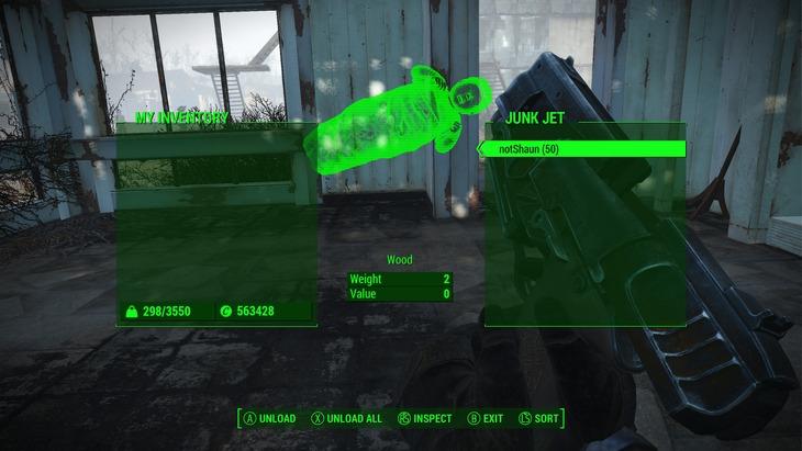 Fallout 4: la mod notShaun vi permetterà di creare tanti bambini