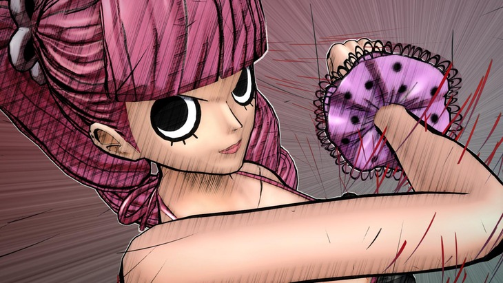 One Piece Burning Blood: le prime copie includeranno costumi da bagno per i personaggi femminili