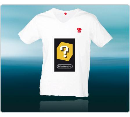 Nintendo 3DS: Il Club Nintendo Europeo regala un'esclusiva T-Shirt a Realtà Aumentata